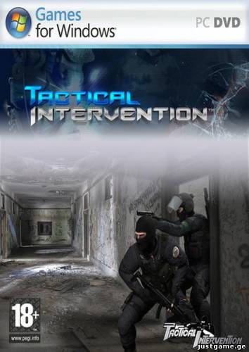 Tactical Intervention (2010/ENG/Beta) - JustGame.GE