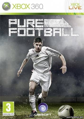 Pure Football (2010/RUS/XBOX360) - JustGame.GE