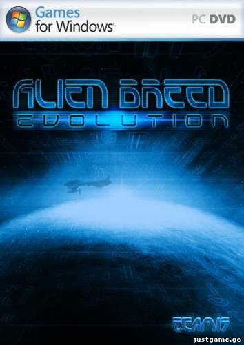 Alien Breed: Impact (2010/ENG) - JustGame.GE