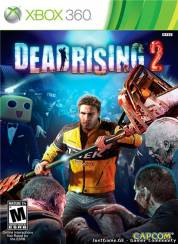 Dead Rising 2 (2010/ENG/XBOX360) - JustGame.GE