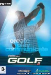 Customplay Golf 2 (2008/ENG/Multi 5/PC] - JustGame.GE
