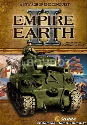 Empire Eath 2 - JustGame.GE