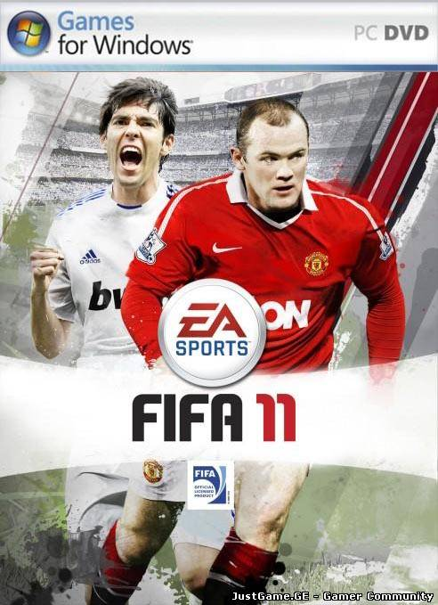 Fifa 2011 Demo (ENG/PC/2010)