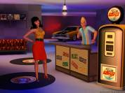 Sims 3: The Fast Lane Stuff (2010/ENG/RUS/MULTI/Add-on) - JustGeme.GE