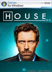 House, M.D (2010/PC) - JustGame.GE
