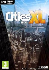 Cities XL 2011 (2010/ENG/Full/Repack) - JustGame.GE