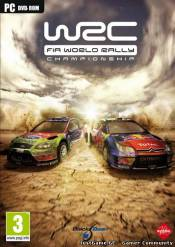 WRC: FIA World Rally Championship (2010/ENG/MULTI5) - JustGame.GE