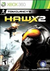 Tom Clancy's H.A.W.X. 2 (2010/ENG/XBOX360/RF) - JustGame.GE