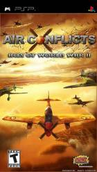 Air Conflicts (PSP/2010) - JustGame.GE