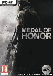 Medal of Honor (2010/ENG/RUS/OpenBeta) - JustGame.GE