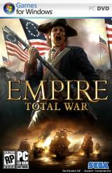 Empire: Total War + 4 DLC (2009/RUS/RePack) - JustGame.GE