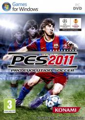 Pro Evolution Soccer 2011 DEMO REPACK + 30 Teams Patch - JustGame.GE