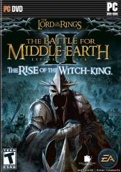 Lord Of The Rings : Batlle For The Middle Earth - JustGame.GE