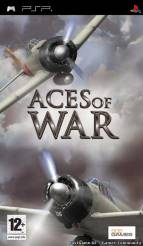 Aces Of War (psp) - JustGame.GE