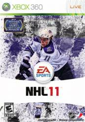 NHL 11 (2010/ENG/XBOX360/DEMO) - JustGame.GE