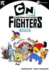 Cartoon Fighters [2010/Eng/RePack] - JustGame.GE