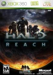Halo Reach (2010/ENG/XBOX360/RegionFree) - JustGame.GE