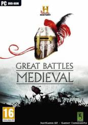 History: Great Battles Medieval (2010/MULTI5) - JustGame.GE