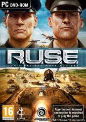R.U.S.E. (2010/ENG/MULTI8) - JustGame.GE