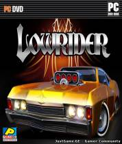 LowRider Extreme (2010/ENG/DEMO) - JustGame.GE