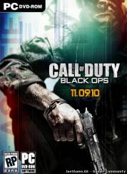 Call of Duty: Black Ops (2010/RUS/PC) - JustGame.GE
