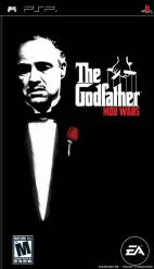 The godfather (PSP) - JustGame.GE